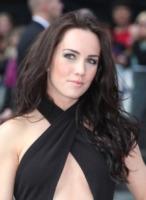 Liv Boeree - Londra - 03-06-2013 - Riflettori su Angelina Jolie e Brad Pitt, più uniti che mai