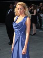Julia Levy - Londra - 03-06-2013 - Riflettori su Angelina Jolie e Brad Pitt, più uniti che mai