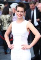 Daniella Kertesz - Londra - 03-06-2013 - Riflettori su Angelina Jolie e Brad Pitt, più uniti che mai