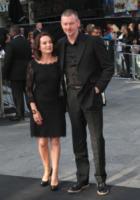 John Gordon Sinclair - Londra - 03-06-2013 - Riflettori su Angelina Jolie e Brad Pitt, più uniti che mai