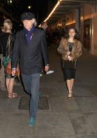 Tiger Lily Hutchence Geldof, Bob Geldof - Londra - 01-06-2013 - Chiamiamolo strano: i buffi nomi dei pargoli vip