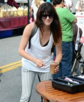 Selma Blair - Hollywood - 02-06-2013 - Selma Blair e Jason Bleick uniti per il piccolo Arthur Saint
