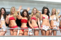 Finaliste Miss England 2013 - Torquay - 03-06-2013 - Beata Gioventù e beata bellezza…le miss made in UK