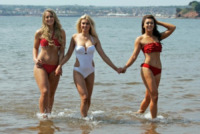 Kristie Bentely, Arbilla Durkin, Georgina Rickman - Torquay - 01-01-1970 - Beata Gioventù e beata bellezza…le miss made in UK