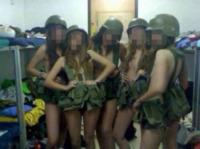 Soldatessa - 03-06-2013 - Ecco le armi segrete delle soldatesse israeliane