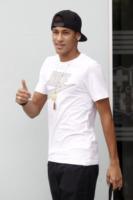 Neymar - Barcellona - 03-06-2013 - Neymar conquista una bomba sexy. Rifatevi gli occhi