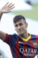 Neymar - Barcellona - 04-06-2013 - Top 100 più influenti: tanta Hollywood, c'è anche un italiano