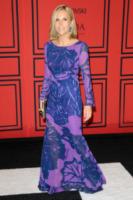 Tory Burch - New York - 03-06-2013 - Il red carpet sceglie il colore viola. Ma non portava sfortuna?