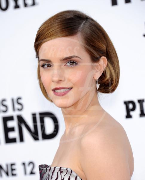 Emma Watson - Westwood - 03-06-2013 - Emma Watson: addio streghetta, è nata una diva