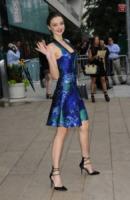 Miranda Kerr - New York - 03-06-2013 - Gisele Bundchen è ancora la top model più pagata per Forbes