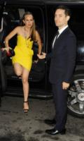 Jennifer Maguire, Tobey Maguire - New York - 03-06-2013 - Romanticismo: la chiave per entrare nel cuore delle donne