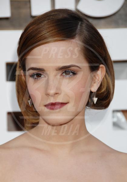 Emma Watson - Westwood - 03-06-2013 - Il rossetto dell'autunno? E' rosso Burgundy