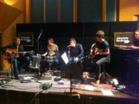 Beady Eye - Liverpool - 04-06-2013 - Dillo con un tweet: il lato b della Canalis merita gli applausi