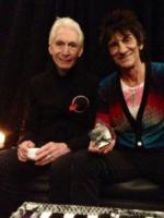 Charlie Watts, Ronnie Wood - Chicago - 02-06-2013 - Dillo con un tweet: il lato b della Canalis merita gli applausi