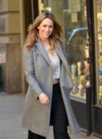 Jennifer Love Hewitt - New York - 04-03-2013 - Jennifer Love Hewitt è incinta del suo primo figlio