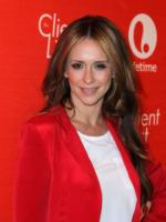 Jennifer Love Hewitt - Los Angeles - 14-02-2013 - Jennifer Love Hewitt è incinta del suo primo figlio