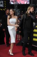 Angelina Jolie, Brad Pitt - Berlino - 04-06-2013 - Buon compleanno Angelina Jolie: la diva festeggia a Berlino
