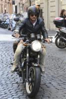 Nicolas Vaporidis - Roma - 04-06-2013 - More? Bionde? Macchè: gli uomini preferiscono le… moto!