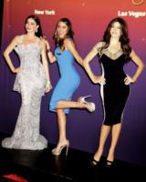 Sofia Vergara - New York - 04-06-2013 - Ricky Martin è l'ultima delle star a restare...di cera!