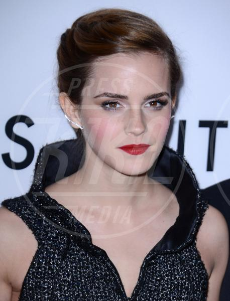 Emma Watson - West Hollywood - 04-06-2013 - Il rossetto dell'autunno? E' rosso Burgundy