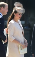 Kate Middleton - Londra - 04-06-2013 - Royal baby: è nato il futuro Re, sta bene e pesa quasi 4 chili