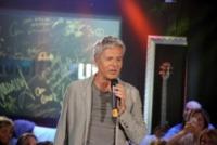 Claudio Baglioni - Milano - 04-06-2013 - Baglioni, il Tapiro di Striscia per il compenso di Sanremo
