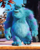 Sully - 05-06-2013 - Monsters University apre il festival di Shanghai