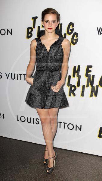 Emma Watson - Los Angeles - 04-06-2013 - Emma Watson: addio streghetta, è nata una diva