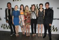 Katie Chang, Claire Julien, Taissa Farmiga, Israel Broussard, Emma Watson, Gavin Rossdale - Los Angeles - 05-06-2013 - Orlando Bloom: in vendita la casa di Bling Ring