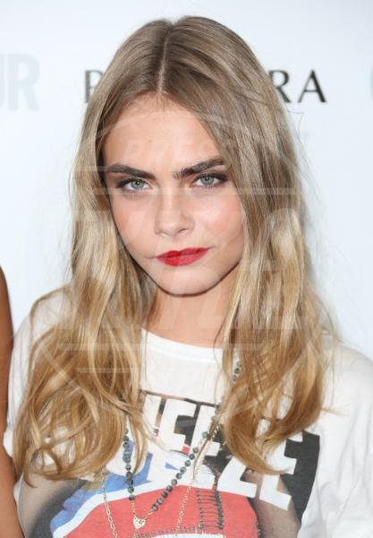 Cara Delevingne - Londra - 04-06-2013 - Cara Delevingne sarà Amanda Knox in The Face of Angel