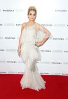 Rita Ora - Londra - 04-06-2013 - Vade retro abito!: Rita Ora in Marchesa