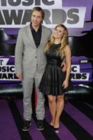 Kristen Bell, Dax Shepard - Nashville - 05-06-2013 - CMT Music Award 2013: Carrie Underwood trionfa ancora