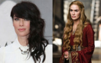 Lena Headey - Hollywood - 18-03-2013 - Dalla vita vera al set: quando gli attori diventano personaggi