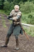 Gwendoline Christie - 06-06-2013 - Il Trono di Spade 6: parla Brienne di Tarth