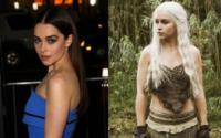 Emilia Clarke - Dalla vita vera al set: quando gli attori diventano personaggi
