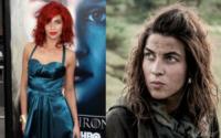 Natalie Tena - Dalla vita vera al set: quando gli attori diventano personaggi