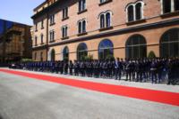 Roma - 06-06-2013 - La cerimonia di insediamento del nuovo capo della Polizia