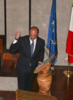 Angelino Alfano - Roma - 06-06-2013 - La cerimonia di insediamento del nuovo capo della Polizia