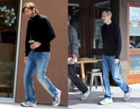 Steve Jobs, Ashton Kutcher - Los Angeles - 14-05-2012 - Dalla vita vera al set: quando gli attori diventano personaggi