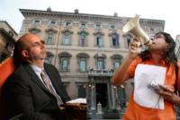 """09-08-2006 - Paolini: """"Crimi non si è perso, è uscito da Palazzo Madama"""""""