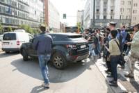 automobile - Milano - 07-06-2013 - Nicole Minetti e il suo amore per il Cavaliere