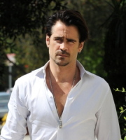 Colin Farrell - Los Angeles - 06-06-2013 - La mia vita da sobrio: le star che dicono addio alla bottiglia