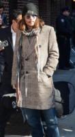 Johnny Depp - New York - 20-02-2013 - Johnny Depp: 10 milioni sono troppo pochi. E molla il set