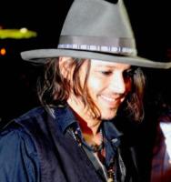 Johnny Depp - Los Angeles - 06-08-2011 - Johnny Depp: 10 milioni sono troppo pochi. E molla il set