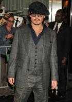 Johnny Depp - New York - 27-10-2011 - Johnny Depp: 10 milioni sono troppo pochi. E molla il set