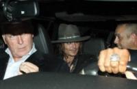 Johnny Depp - Los Angeles - 06-08-2012 - Johnny Depp: 10 milioni sono troppo pochi. E molla il set