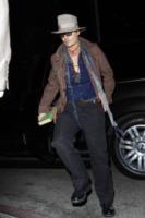 Johnny Depp - Los Angeles - 22-05-2013 - Johnny Depp: 10 milioni sono troppo pochi. E molla il set