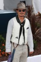 Johnny Depp - Cannes - 14-05-2011 - Johnny Depp: 10 milioni sono troppo pochi. E molla il set