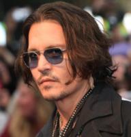 Johnny Depp - Londra - 09-05-2012 - Johnny Depp: 10 milioni sono troppo pochi. E molla il set