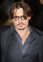 Johnny Depp - Londra - 03-11-2011 - Johnny Depp: 10 milioni sono troppo pochi. E molla il set